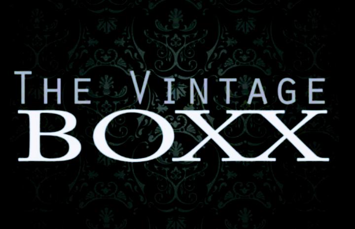 The Vintage Boxx